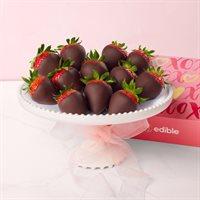 Valentines Day Berry Box