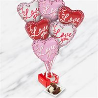 Sweetheart Balloon Bundle