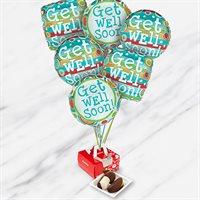 Well Wishes Balloon Bundle