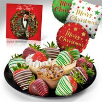 Merry Christmas Berry Bundle