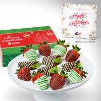 Merry Christmas Berry Blitz