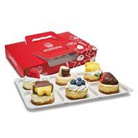 Assorted Cheesecake Box