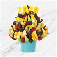 2020 Delicious Celebration? - Dipped Fruit Delight