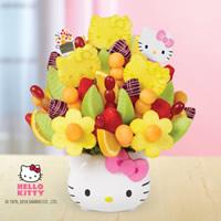 Hello Kitty HD pink Swizzle