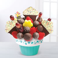 Just Because Bouquet™ Dipped Strawberries