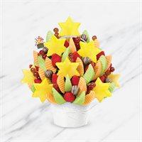 Star of David Celebration Swizzle Apple Fruit Truffles®