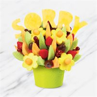 """Say """"SORRY"""" Delicious Fruit Design®"""