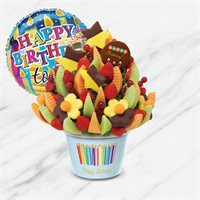 Today We Celebrate You - Birthday Container