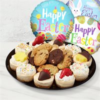 Berry Happy Easter Cheesecake Bundle