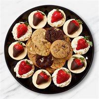 Taste of Love Platter