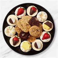 Time For Dessert Platter