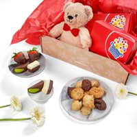 Assorted Chocolates Gift Box