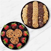 Fall Dessert Platters