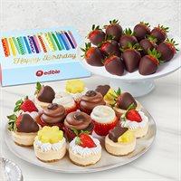 Happy Birthday Cupcake Spectacular