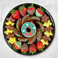 Merry Christmas Platter