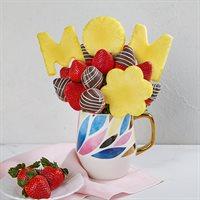 Mom is Berry Sweet Bouquet