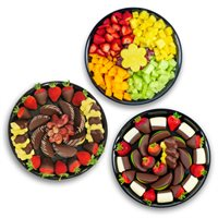 Party Platters Bundle Of 3