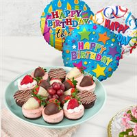 Sweet Cheescake Birthday Bundle