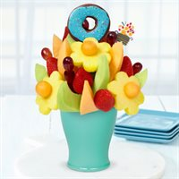Simply Edible Bouquet  Edible Donut