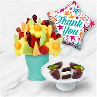 Thanks To You Gift Bundle - Thank You Gift | Edible Arrangements
