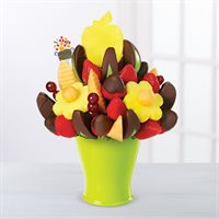 Apple Daisy®   Dipped Strawberries