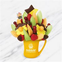 Delicious Daisy®  Dipped Strawberries