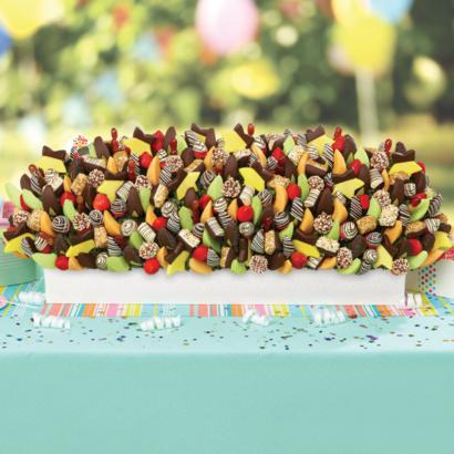 Chocolate Abundance