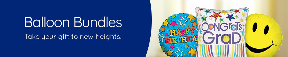 Balloon Bundles and Gifts