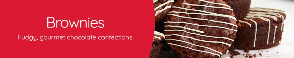 Gourmet Brownie Gifts