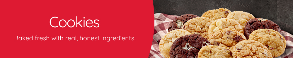Cookie Gifts, Platters, Trays & More | Edible Arrangements