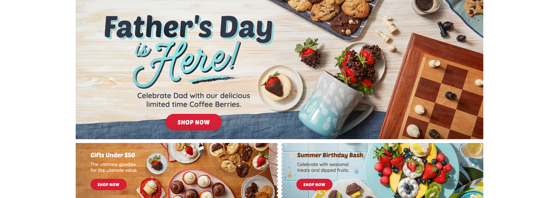 HP DT Father's Day, Gifts Under $50, Birthday