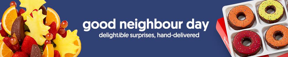 Good Neighbour Day