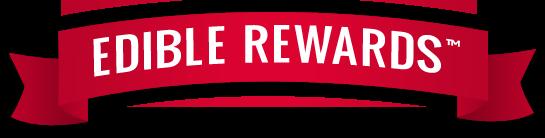 Edible Rewards®