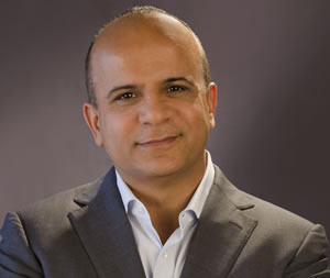 Tariq Farid – Edible Arrangements